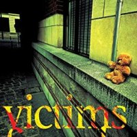 Book Review: Victims For Sale by Nish Amarnath