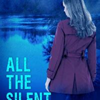 Suzy Approved Book Tour Review: All The Silent Voices by Elena Mikalsen