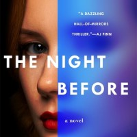 Suzy Approved Book Tour Review: The Night Before by Wendy Walker