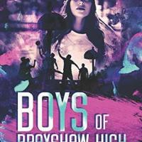 Book Review: Boys Of Brayshaw High by Meagan Brandy