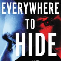 PICT Spotlight: Everywhere To Hide by Siri Mitchell