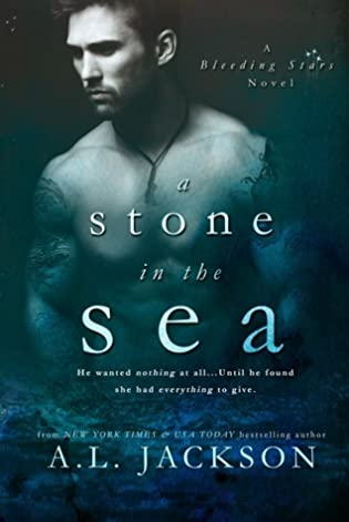 Throw Back Thursday: A Stone In The Sea by A.L. Jackson