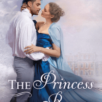 Review: The Princess  The Rogue by Kate Bateman