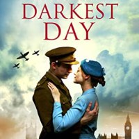 Review:Into The Darkest by Kate Hewitt