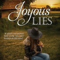 Suzy Approved Book Tour Review: Joyous Lies by Margaret Ann Spence