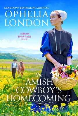 The Amish Cowboy's Homecoming