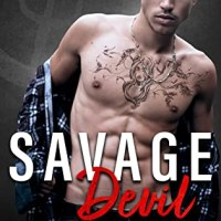 Review: Savage Devil by Daniela Romero