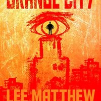 Suzy Approved Book Tours Review: Orange City by Lee Matthew Goldberg