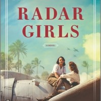 Suzy Approved Book Tours Review: Radar Girls by Sara Ackerman