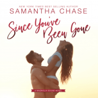 Review: Since You've Been Gone by Samantha Chase