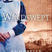 Suzy Approved Book Tours Review: Windswept by Annabelle McCormack