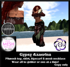 Gypsy Azaerlea