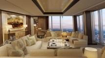 Meet Fabulous Suites Of Shangri-la Hotel In London