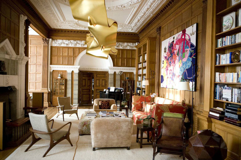 Top 10 Interior Designers In New York – Covet Edition