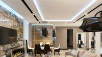 Russian Interior Design - Home Design