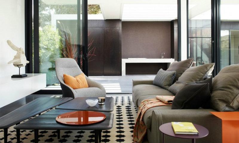 Top Interior Designers Miriam Fanning – Covet Edition