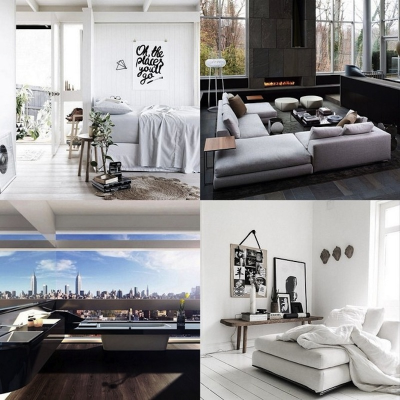 Top 10 Best Interior Designers To Follow On Instagram – Covet Edition