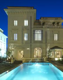 Small Luxury Hotels 5 Star Palazzo Dama - Of