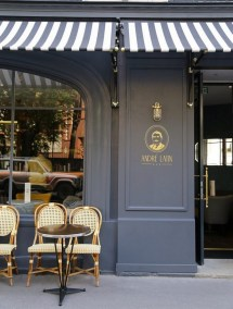 Charming Boutique Hotels Paris