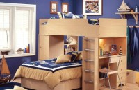 Wonderful Ideas of Twin Beds for Boys  Covet Edition