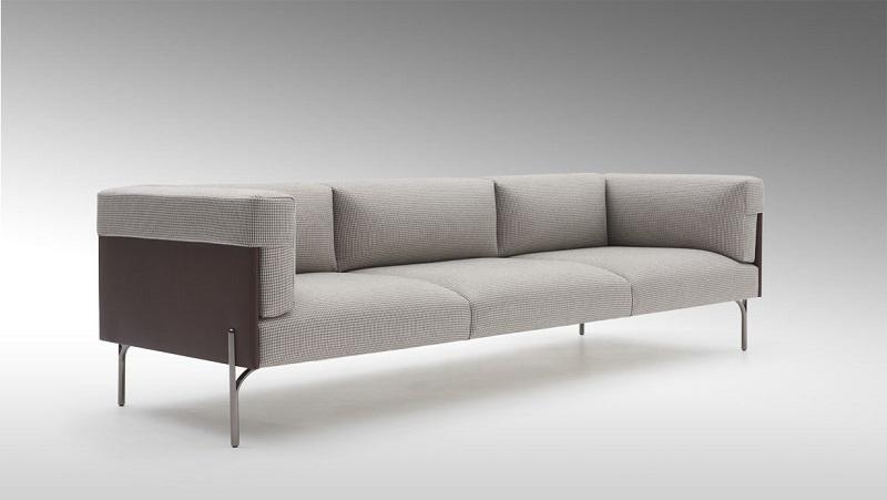 palmer sofa carmel maud salone del mobile 2017 fendi casa presents six shades of