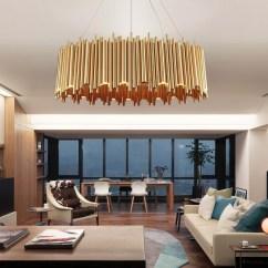 Mid Century Modern Living Room Lighting Decor Gray Sofa 55 Ideas To Obtain The Complete Look 27