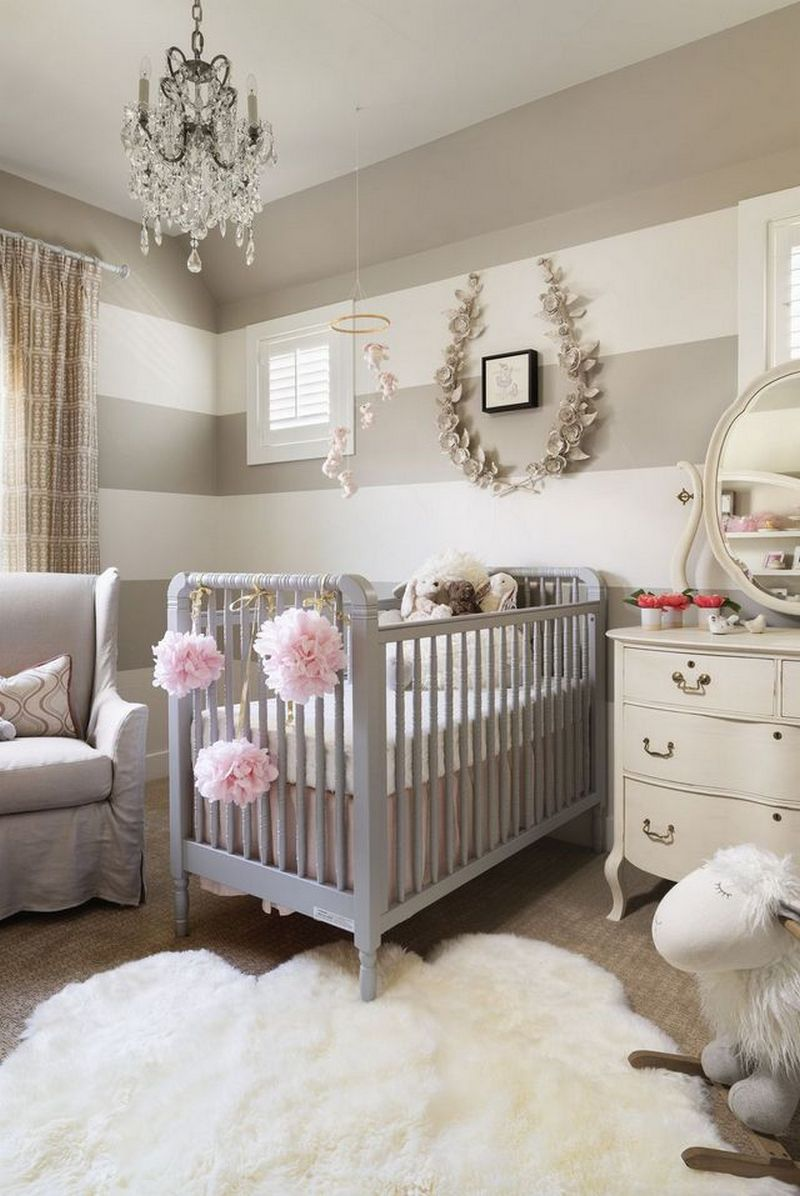 9 Baby Nursery Room Ideas to Steal ASAP  Covet Edition