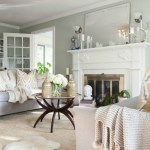 Take A Look At Some Cosy Living Room Ideas To Warm Up Your