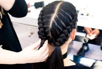 The Boxer Braid (aka Double French Braid): A How
