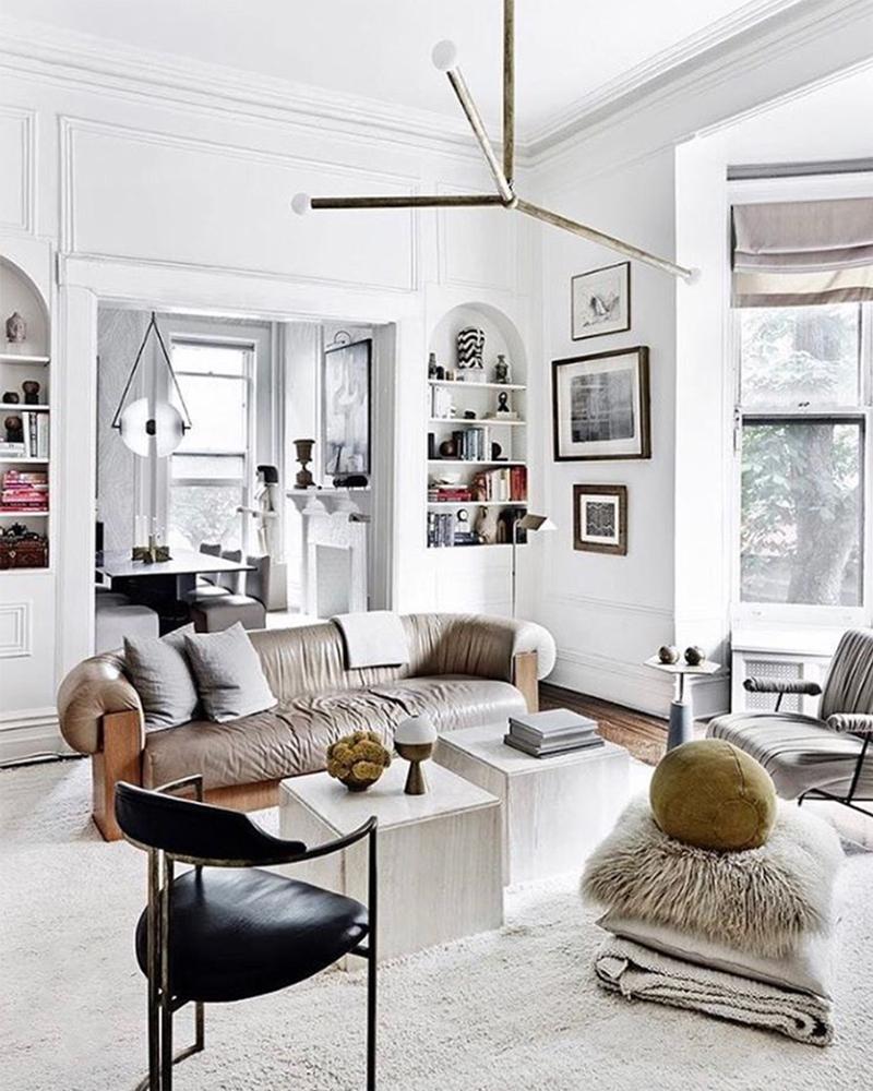 Instagram Accounts To Follow For Interior Design Inspiration Coveteur