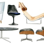 Popular Midcentury Furniture Designers You Need To Know