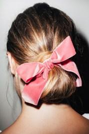 4 ways style hair