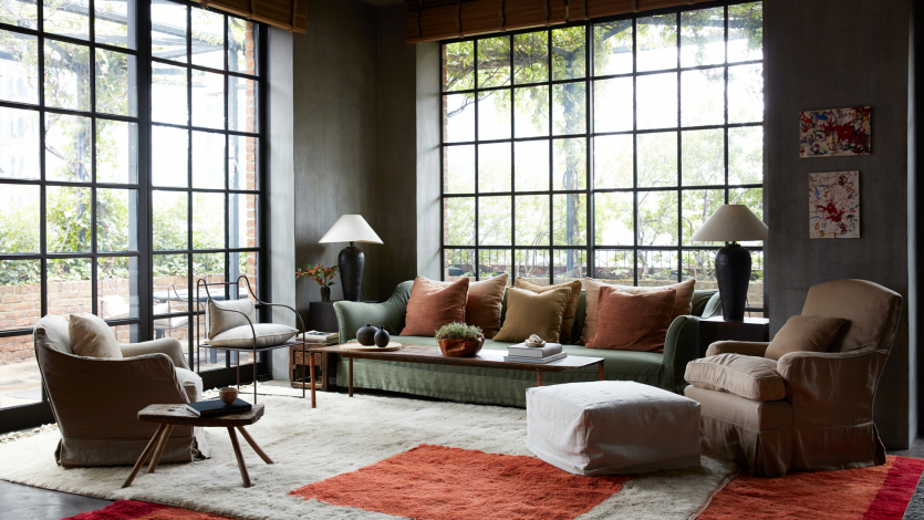 2021 Living Room Trends to Shop Now   Coveteur
