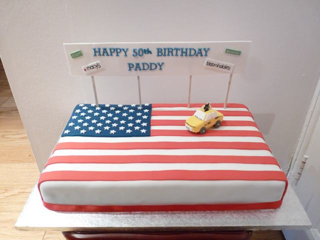 Birthday Cakes  Covet Thy Cake