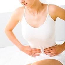 get rid of menstrual cramps