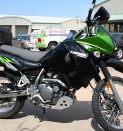 2008 kawasaki klr 650 s dual sport sold [ 2899 x 1933 Pixel ]