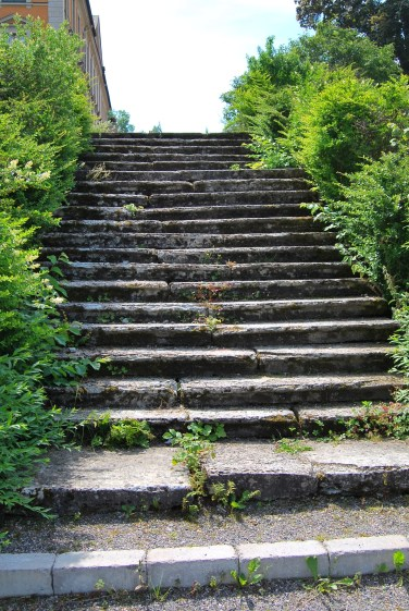 An incredible beautiful stair:)