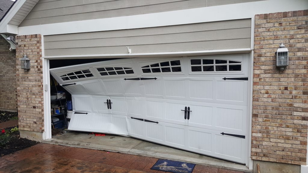 Covenant Garage Door Company LLC  Serving St Louis area including St Charles St Louis