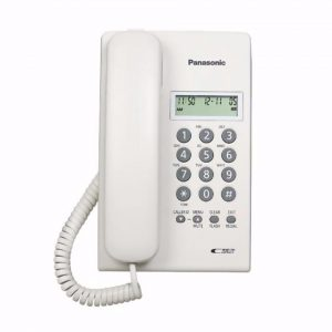 Corded Phone KX-T7703X