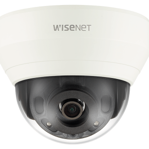 SAMSUNG 4MP Network IR Dome Camera 3.6mm fixed lens . POE