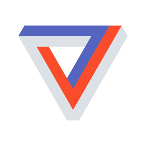 Image of The Verge logo