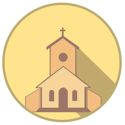 places of worship icon