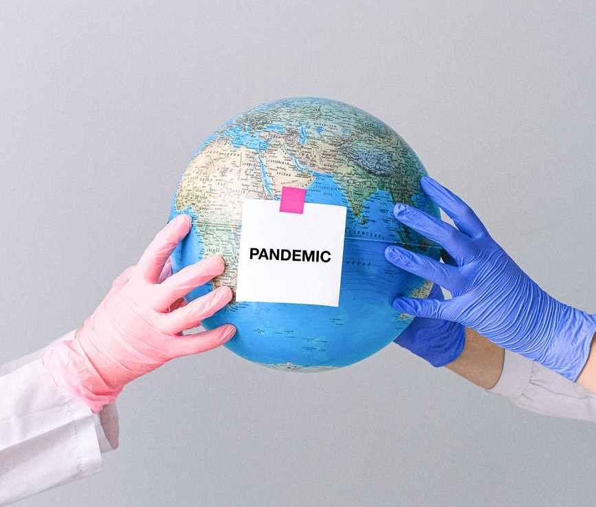 The World Health Organization releases timeline of the WHO's responses to the COVID-19 pandemic