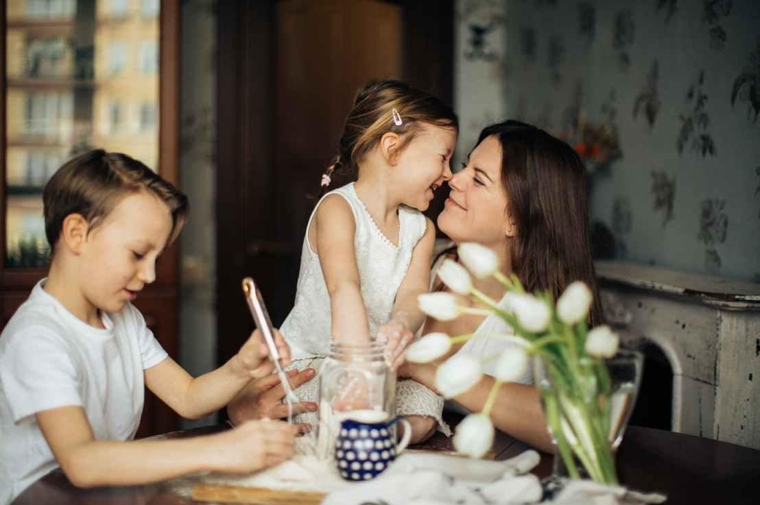 Managing stress for Children
