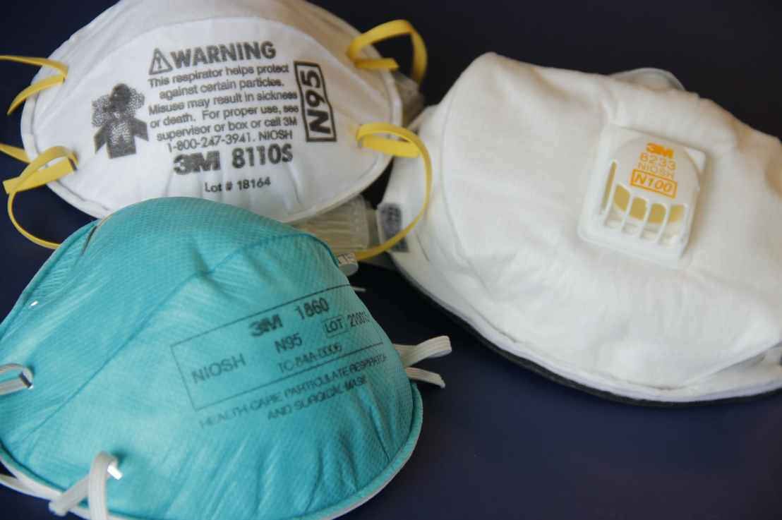 The Government of Ontario shares partnership with federal government investing in 3M Canada's N95 respirator production