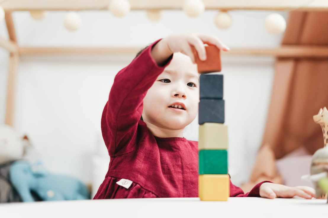 The Government of Canada announces plans to create nation-wide early learning and child care system