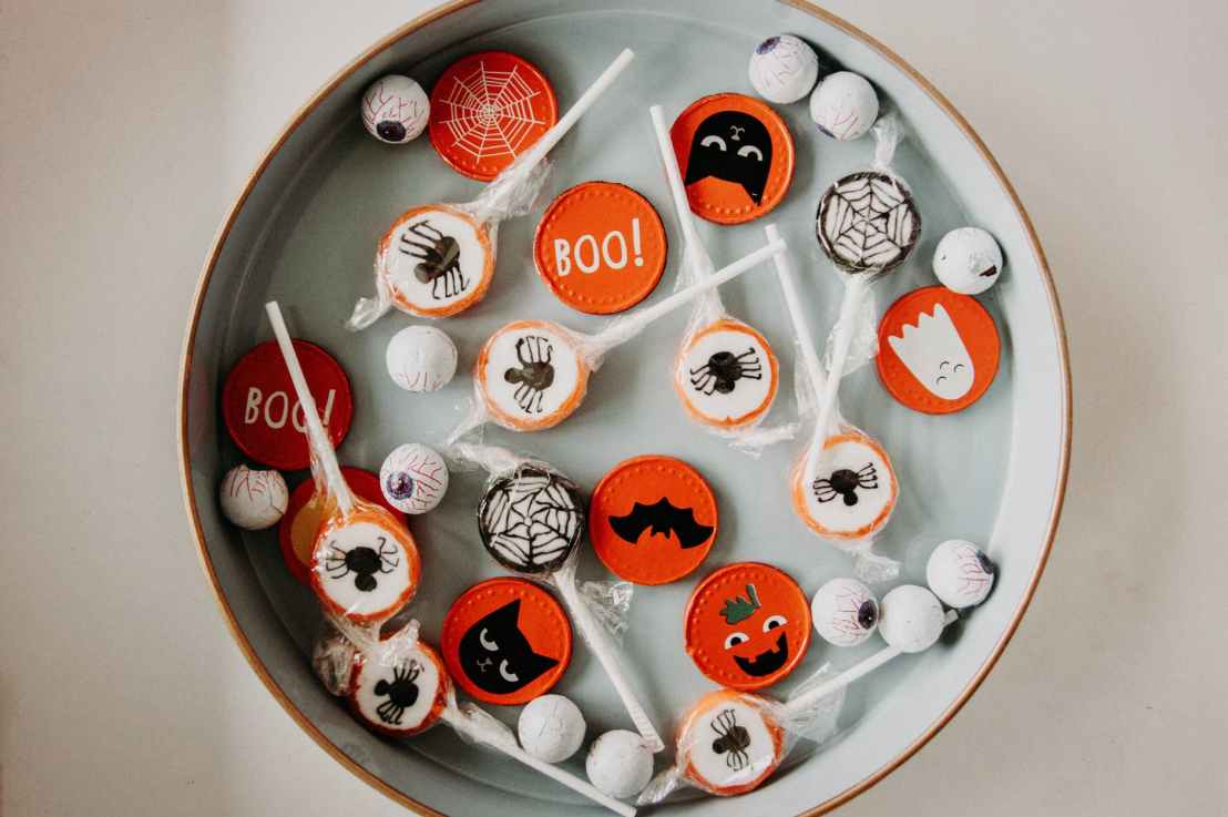 JDRF releases a 2020 Halloween Candy Guide for families diagnosed with type 1 diabetes (T1D)