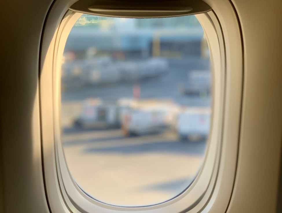 The CDC announces that a negative COVID-19 test is required from air travellers from the UK, upon entering the US