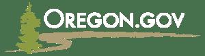 Oregon.gov logo