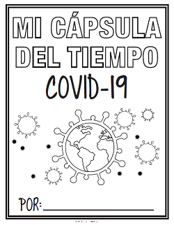 2020-COVID-19-Time-Capsule-Spanish-Younger-Kids
